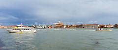 Harbor of Venice