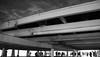 under the bridge - Usedom (uwe.stanik) Tags: brücke beton stahl steel concret usedom strand beach shadow schatten