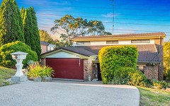 8 Exford Avenue, Macquarie Hills NSW