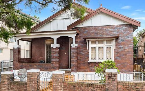 17 Chester St, Petersham NSW 2049