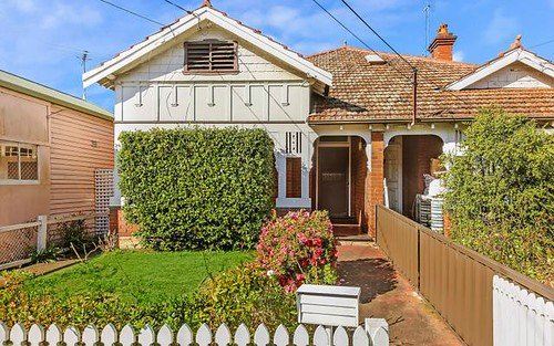 64 Shaftesbury Rd, Burwood NSW 2134