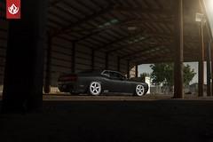 Dodge Challenger | FF550