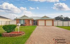 3 Madigan Grove, Thirlmere NSW