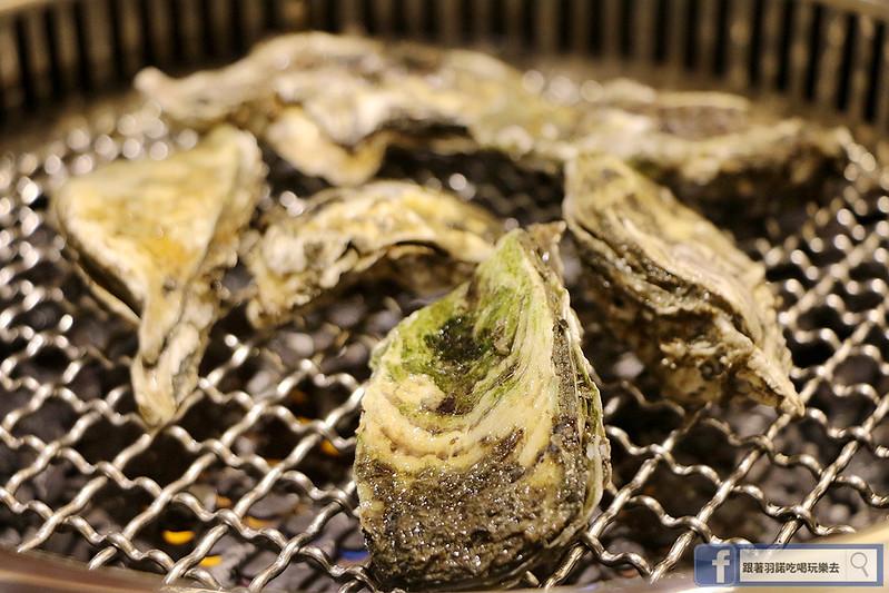 原月日式頂級帝王蟹吃到飽板橋燒烤吃032