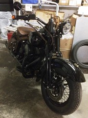 2017-04-01 iP JB_7636#coht50 (cosplay shooter) Tags: harleydavidson harleyownersgroup x201709 100b moto motorrad motorcycle motorbike bike
