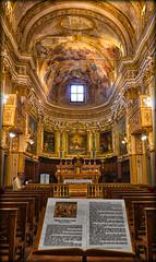 Serra San Quirico - Chiesa di Santa Lucia