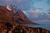 Midnight sun near Landego island - Norway (JOAO DE BARROS) Tags: barros joão norway landego