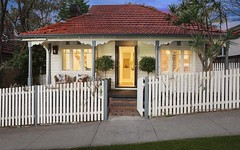 63 Mitchell Street, Naremburn NSW