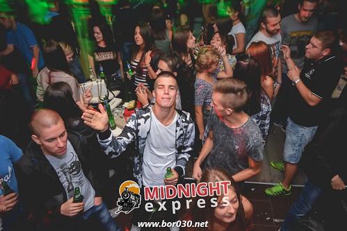 Midnight express (15.09.2017.)