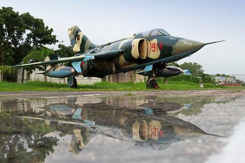 914 Bangladesh Air Force A 5C Fantan