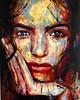 canvas (izolag) Tags: izolag izo lag galosi rodrigo rodrigoizolag brazil brasil art arte brazilianart kunst canvas newart gallery modernart saopaulo cidadelinda sampa colors cores acrilica spray aerosolart