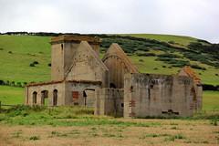 The Guibal fan house - 2017-09-10 (BillyGoat75) Tags: theguibalfanhouse ruin ironstonemining skinningrove northyorkshire