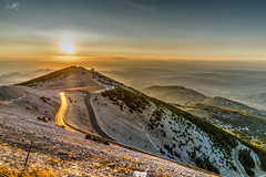 """""""Observatoire du Mont Ventoux, Vaucluse, France."""" (luckyice38) Tags: montventoux ventoux observatoire étoiles nuit nights night star stars sunset sunsets endofday endoftheday end sun day brume brumeux ilce7 sonyalpha7 alpha7 multiexposure multi exposure a7 sonyfe28mmf2 sony28mm sonye hdr sel28f20 28mmf2"""