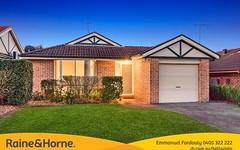 25 Phoenix Avenue, Stanhope Gardens NSW