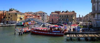 Chioggia is the unspoiled Venice