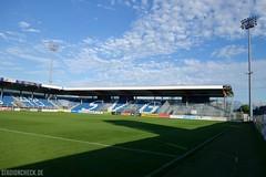 DAS GOLDBERG Stadion, SV Grödig 04