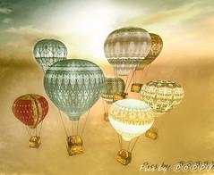 Hot Air Balloon Gachas 1-20 (Poppys_Second_Life) Tags: 2l balloon balloons hotairballoons picsbyⓟⓞⓟⓟⓨ popi popisadventuresin2l popikone popikonesadventuresin2l poppy sl secondlife virtualphotography gachas rfl