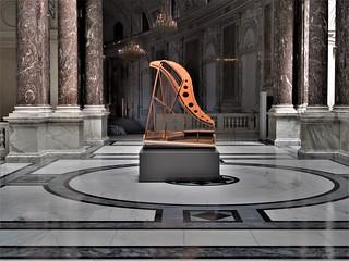 Wien (Österreich), Museum für Musikinstrumente