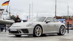 Porsche 911 (991.2) GT# - trójmiejska premiera-07962