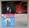 Classic Vinyl Rory Gallagher Albums 1970s (1) (bebopalieuday) Tags: vinyl albums 12inch lps rorygallagher liveineurope blueprint irishtour74 1970s