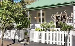 48 Quirk Street, Rozelle NSW