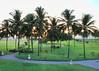 Taj Exotica gardens and beach sunset (blob59) Tags: india goa taj exotica hotel tourists south luxury holiday
