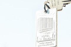 High Key (Carrie McGann) Tags: key hotelkey stfrancishotel sanfrancisco stfrancisofassisi vintage highkey macromondays macro 081417 nikon interesting