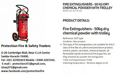 Fire Extinguisher 50 Kg Trolly DCP (Martin Pur) Tags: fireextinguisher fire extinguisher dcp 50 kg 1