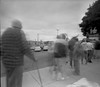 Waiting in line for fish {Explored #270, thank you} (Desert Sun Images) Tags: fujiacros100 agfarodinal standdeveloped zeroimage618 pinhole epsonv500 mediumformat filmdev:recipe=11545 fujineopanacros100 film:brand=fuji film:name=fujineopanacros100 film:iso=100 developer:brand=agfa developer:name=agfarodinal