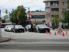 Beyond the Call (knightbefore_99) Tags: beyond call serve protect vpd police vancouver cars squad cruiser street commercialdrive 2017 car free day awesome officer style security city