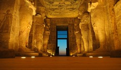 Egypt Travel Packages | Abu Simbel Temple in Aswan (Ali Motamed) Tags: egypt tours travel trips abusimbeltemple egypttravelpackages aswan historical amazing luxurytours