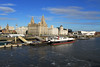 Liverpool Waterfront (David Chennell - DavidC.Photography) Tags: liverpool merseyside rivermersey steampacket iom 3 3graces threegraces landingstage waterfront cityscape pierhead