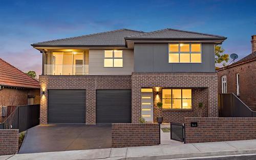 36a Palace Street, Ashfield NSW