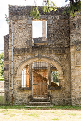Bloedbad van Oradour-sur-Glane (Hans de Cortie) Tags: oradoursurglane nouvelleaquitaine frankrijk fr