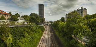 (Ny) Carlsberg Station combiner
