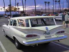1959 Chevrolet Brookwood 2-Door Wagon (OrangeChargerR/T) Tags: 1959 chevrolet brookwood 2door wagon stationwagon 59 chevy
