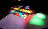 Mezquita Nasir ol Molk - Nasir ol Molk mosque (pirindao) Tags: irán oriente streetphotgraphy urbanphotography photography photo photoshop travelphotography chiita mezquita mosque corán colores color colour nasirolmolk mezquitarosa shiraz light nice cute piririndao musulmán muslim persa