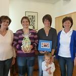 Jahresabschluss Eltern-Kind-Gruppe 27.07.2017