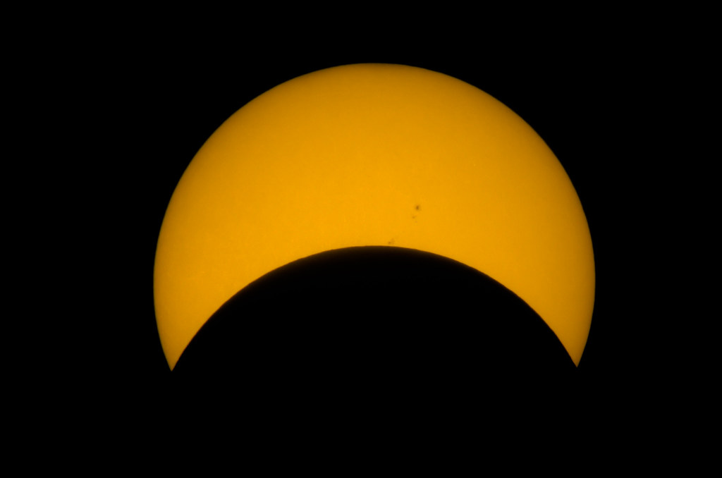 Museum Of Nature Ottawa Eclipse