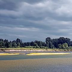 La Loire à Port Thibault