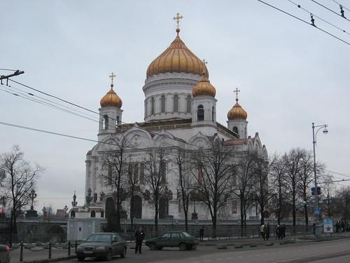 Москва 400