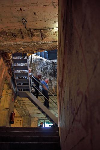"Museumsnacht Kiel (08) Flandernbunker • <a style=""font-size:0.8em;"" href=""http://www.flickr.com/photos/69570948@N04/36112206503/"" target=""_blank"">View on Flickr</a>"