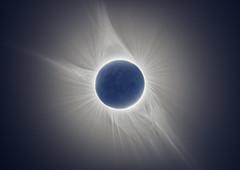 2017 Total Solar Eclipse (HDR Composite) (Andrew Klinger) Tags: