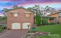 17 Lanceley Ave, Carlingford NSW