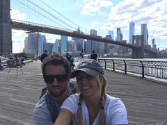 Sonia & Alberto (Nueva York)