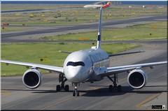OH-LWD, Finnair, Airbus A350-941 (OlivierBo35) Tags: osaka kansai kix spotting airbus a350 finnair