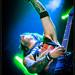 I Am Morbid - Alcatraz hardrock & metal festival (Kortrijk) 13/08/2017