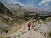 2017-08-10-27_Peaks_of_the_Balkans-347 (Engarrista.com) Tags: albània alpsdinàrics balcans montenegro peaksofthebalkans prokletije theth vusanje caminada caminades trekking