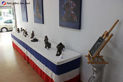 "Exposición de Arte Taíno • <a style=""font-size:0.8em;"" href=""http://www.flickr.com/photos/137394602@N06/36275821171/"" target=""_blank"">View on Flickr</a>"