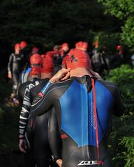 """""""ZONE"""" in... (200M MAN) Tags: triathlon aah llynnaumymbyr plasybrenin zone3"""
